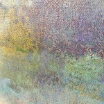 Hiroko Lewis Reflected Stillness III Detail 3 Wychwood Art