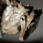 Jane Shaw Speed Racing Greyhound Bronze Animal Sculpture Wychwood Art 15
