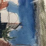 Jemma Powell, Formentera, View from my Villa 16