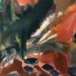 Jemma Powell, Pink Cotswold Sunset 16