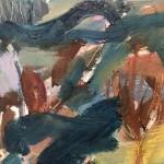 Jemma Powell, Pink Cotswold Sunset 8