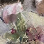 Jemma Powell, Roses in a Glass Bottle II 19