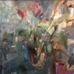 Jemma Powell, Tulips by the Window 2