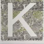 K is for Koala Clare Halifax