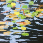 Lilies and Ripples study 2