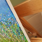 Lucy_Moore_Midnight_Meadow_Flourish_#3_Original_Landscape_Painting_side