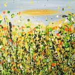 Lucy_Moore_Morning_Has_Broken_#3_Original_Landscape_Painting_close_up