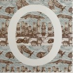 O is for Otter Clare Halifax