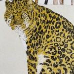 Rare Beauty Amur Leopard Clare Halifax  2