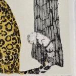 Rare Beauty Amur Leopard Clare Halifax  3