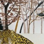 Rare Beauty Amur Leopard Clare Halifax  4