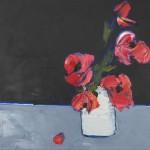 Red and Black, Libbi Gooch