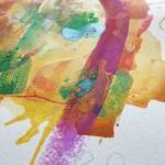 Rocket, Gavin Dobson, watercolour and gouache4
