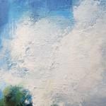 Sharon Williams Blue Skies Bright Art a
