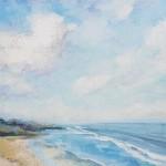 Sharon Williams Brancaster Original Art
