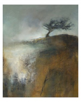Shirley Kirkcaldy-Awakening-Wychwood Art
