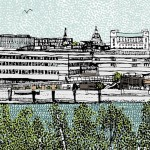 Small-St-Paul-8-colour-screen-print-image-size-21x14cm-paper-size-23x17cm-edition-of-50-unframed-retail-price-£80 copy 2