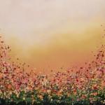 Sophie Berger – Kindred Spirits  – 80 x 80 cm – main image