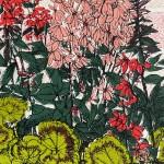 geranium flower bed, clare halifax 4