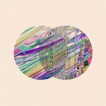 katiehallam – Overlap – aluminium – photograph