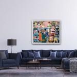 Adam Bartlett Bright Art