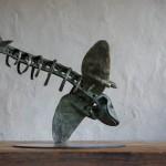 Adam Warwick Hall -HERRINGKEL Mk IIIa -1 of 12 – Wychwood Art a