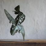 Adam Warwick Hall -HERRINGKEL Mk IIIa -1 of 12 – Wychwood Art d