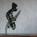 Adam Warwick Hall -HERRINGKEL Mk IIIa -1 of 12 – Wychwood Art i