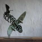 Adam Warwick Hall -HERRINGKEL Mk IIIa -1 of 12 – Wychwood Art j
