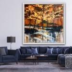 Adele Riley Impressionist Art