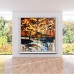 Adele Riley Landscape Art