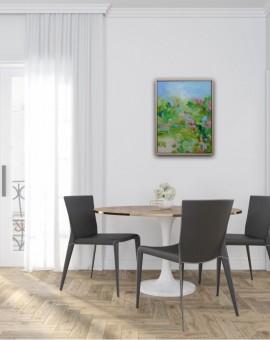 Alanna Eakin Landscape Painting