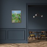 Alanna Eakin Semi-Abstract Art