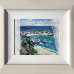 Angela Webb St Ives Porthminster Beach Affordable Art 5 Wychwood Art