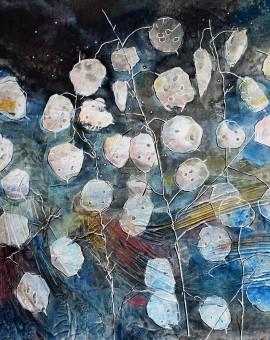 Anya Simmons-Honesty Love 1-Wychwood Art