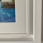 Anya Simmons-Mevagissey Harbour-Insitu 3-Wychwood Art