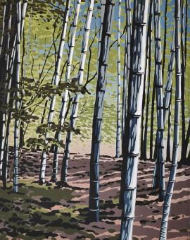 Bamboo Shade - Alexandra Buckle