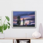 Daisy Clarke Original Landscape