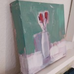 Diane Whalley Together II Wychwood Art