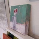 Diane Whalley Together V Wychwood Art