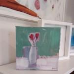 Diane Whalley Together VI Wychwood Art