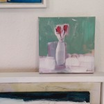 Diane Whalley Together VII Wychwood Art