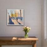 Eleanor Woolley Naive Art