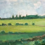 Eleanor-Woolley-_-A-view-from-Rollright-_-Landscape-_-Expressionistic-_-Section-1