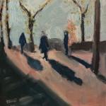 Eleanor-Woolley-_-Winter-shadow-2-_-Landscape-_-Portrait-_-Figurative-_-Expressionistic