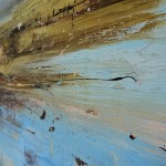 Further detail, Marshland against the elements