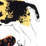 Hug_dog_cat_virtual_hug_screenprint_katie_edwards_illustration_art copy 2