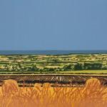 Jennifer Jokhoo Summer Harvest Wychwood art