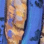 Lee Tiller - Dusklight - CU2 - Wychwood Art