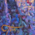 Lee Tiller - Dusklight - CU4a - Wychwood Art